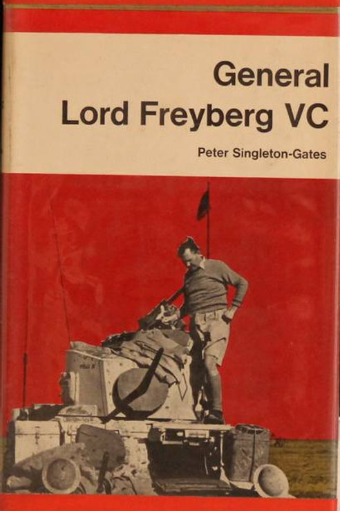 Lord Freyberg VC