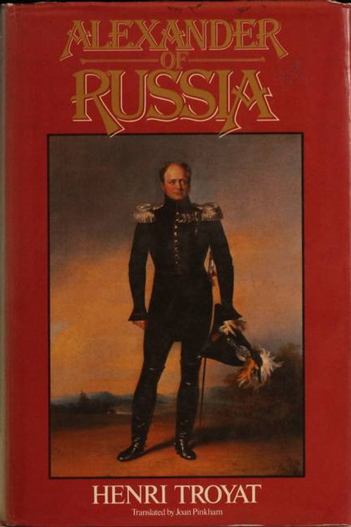 Alexander of Russia