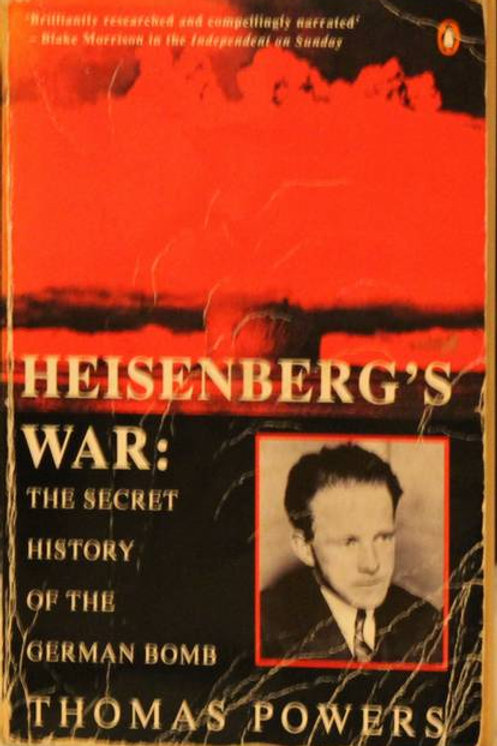 Heisenbergs War
