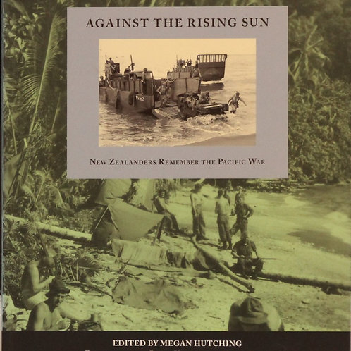 Against the Rising Sun