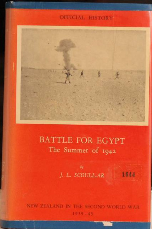 Battle for Egypt