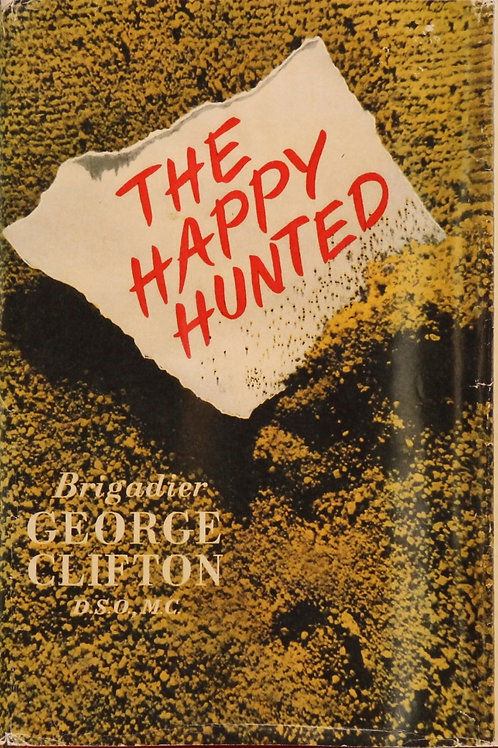 The Happy Hunted