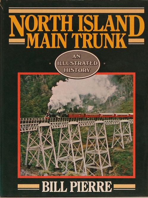 North Island Main Trunk