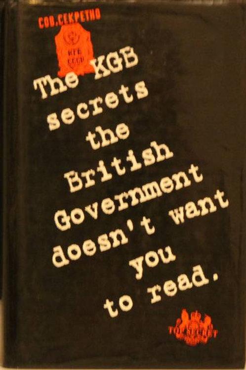 KGB Secrets
