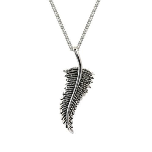 4N10004 Forever Fern Necklace