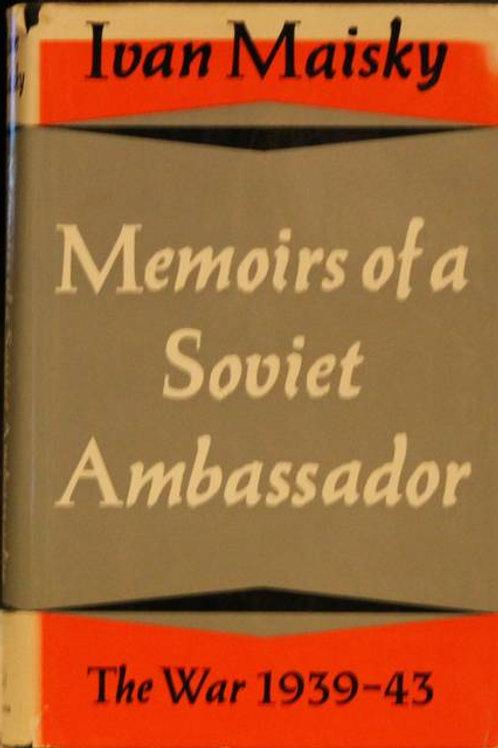 Memoirs of a Soviet Ambassador