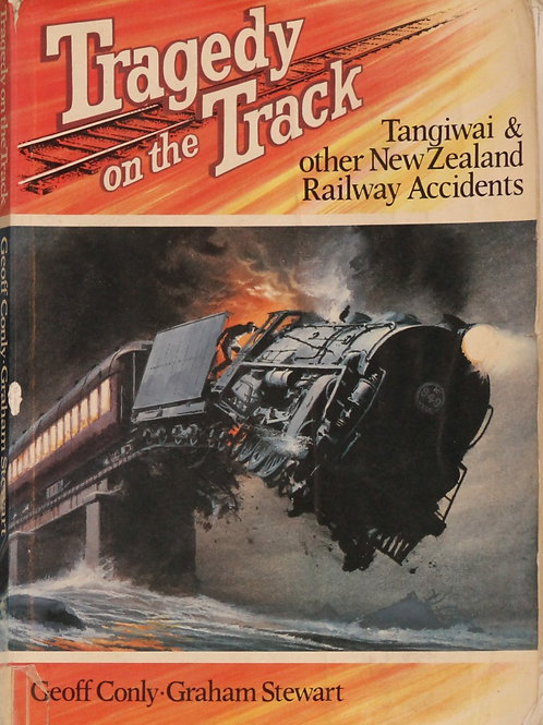 Disaster on the Track