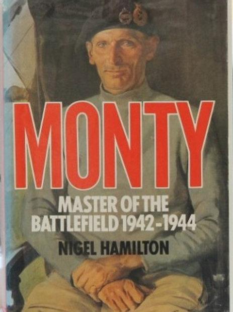 Monty 1942-1944