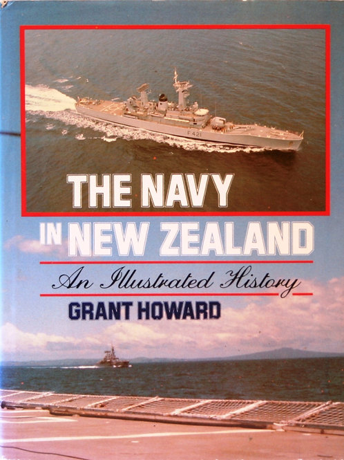The navy in NZ