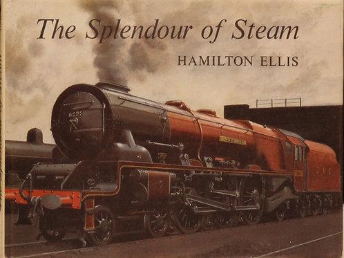 The Splendour of Steam