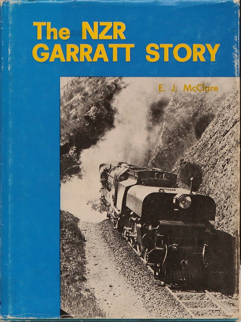 The Garratt Story