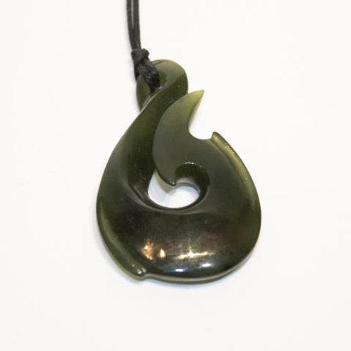 Fish Hook Hei Matau LM47