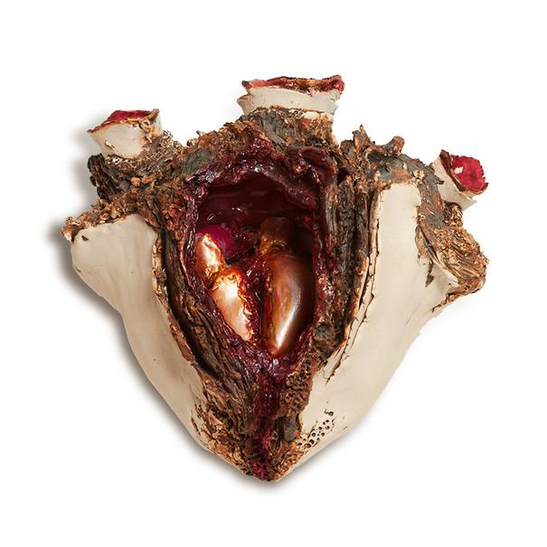 Resurrection Heart (sold)