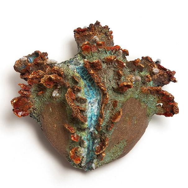 Prehistoric Desert Heart