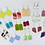 Thumbnail: Fragment Earring Sets (silver collection)