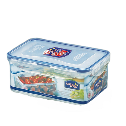קופסת פלסטיק 1.4 ליטר לוק & לוק