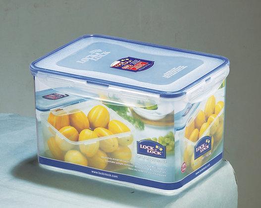 קופסת מזון 4.5 ליטר גדולה לוק&לוק