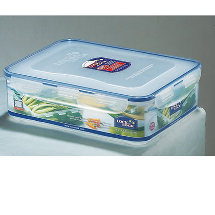 קופסת מזון 3.9 ליטר גדולה locknlock