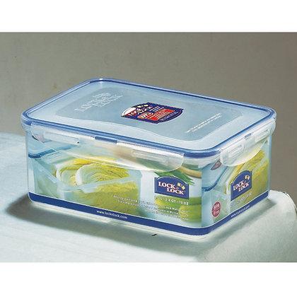 קופסת פלסטיק 2.3 ליטר לוק&לוק