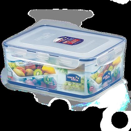קופסת מזון 5.5 ליטר גדולה locknlock
