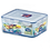 Thumbnail: קופסת מזון 5.5 ליטר גדולה locknlock
