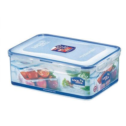 קופסת פלסטיק 2.6 ליטר לוק&לוק