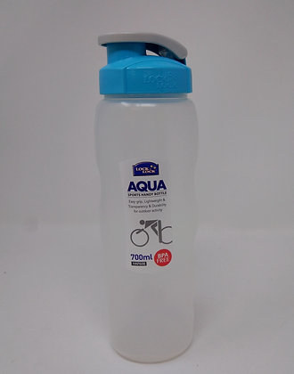 """בקבוק לוק אנד לוק 700 מ""""ל כחול"""