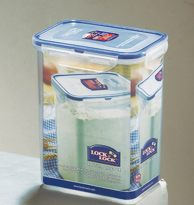 קופסה הרמטית 1.8 ליטר lock&lock