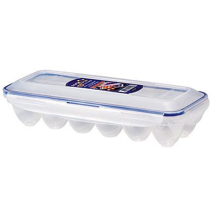 קופסא לאחסון 12 ביצים לוק&לוק