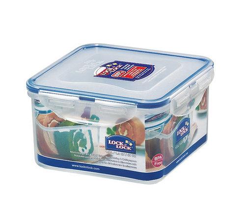 קופסת פלסטיק 1.2 ליטר locknlock
