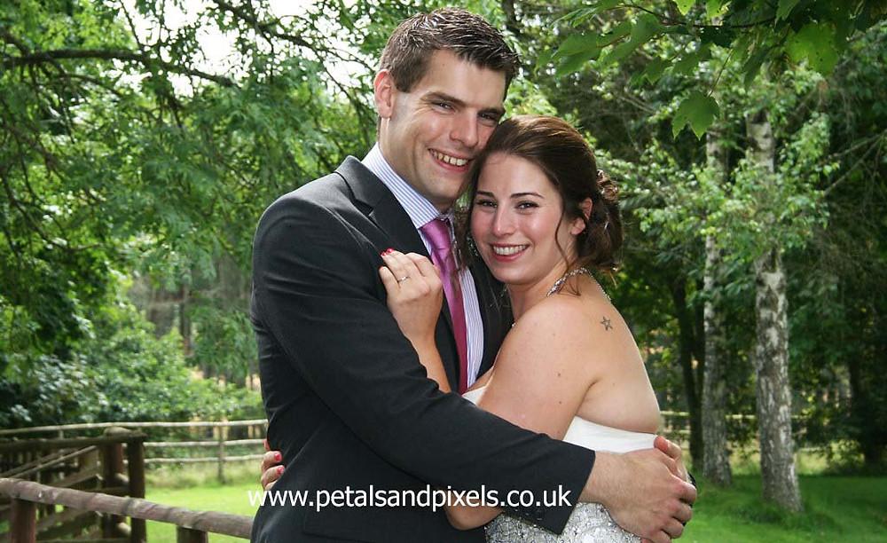Wedding photography, Scottish Borders, Petals and Pixels