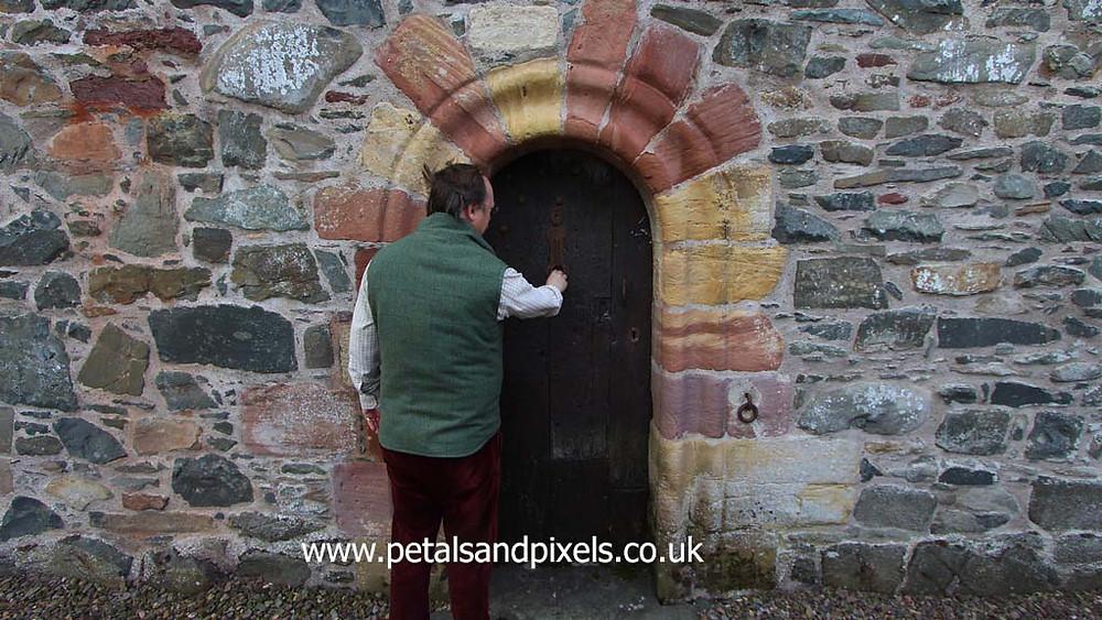 Aikwood Tower, Scottish Borders, wedding photography, Petals and Pixels