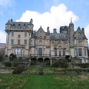 Glen House