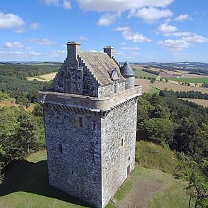 Scottish Tower