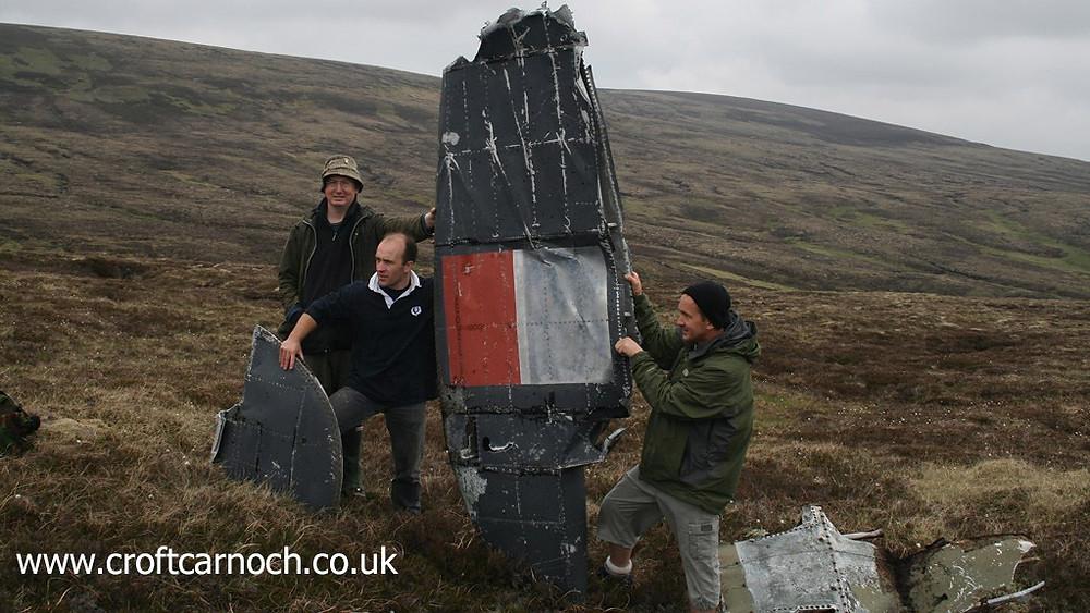 PD 259 J-OG, Balavil Bomber,