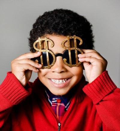 MoneyWise Middle Schooler: Part I