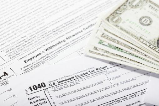 Income Tax Preparation/Filing