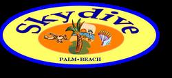 Skydive Palm Beach