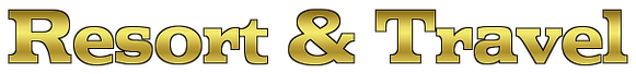 Logo Resort and Travel gold.png