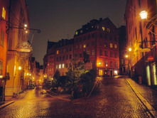 Stockholm Unique and Inspirational