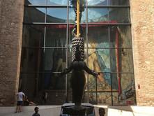 Dali - His Home - His Masterpiece!