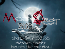 Moonfest South Florida's Major Halloween Event!