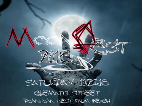 Moonfest South Florida's Major Halloween Event!