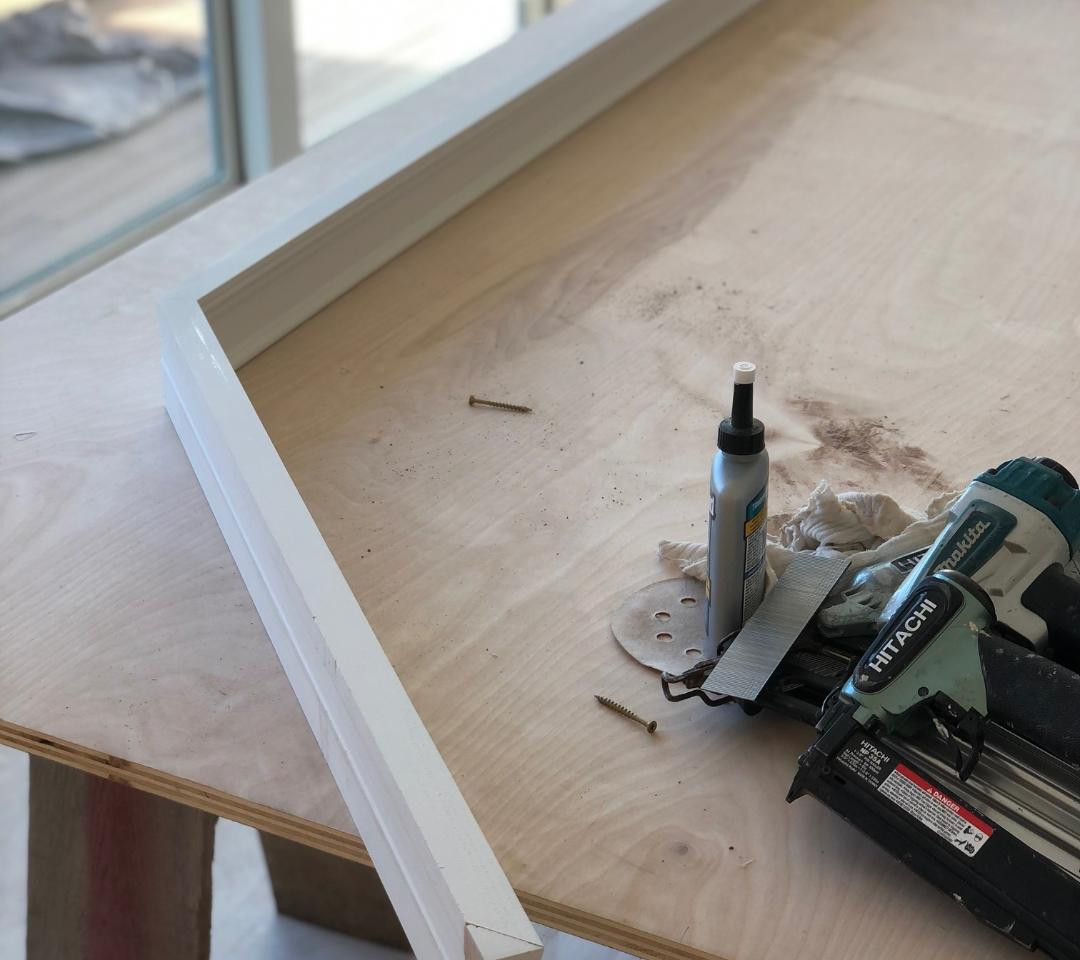 custom woodwork
