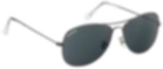 Art&Jack Sunglasses Times Square model gun/grijs