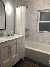 Beverly Bathroom Tile
