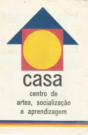 Logotipo Casa Escola