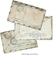 Cartas de amigos