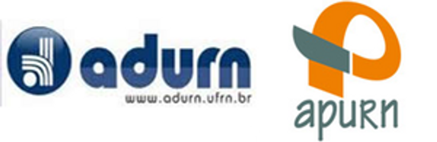 Logos ADURN e APURN
