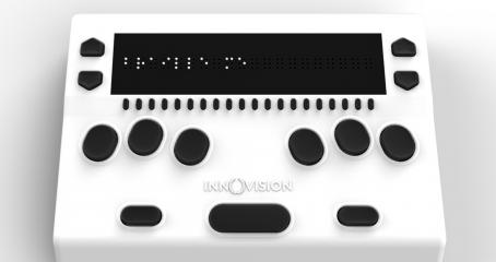 Workshops on Braille-Me